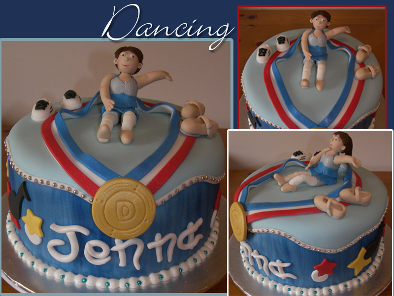 Creative Cakes By Sandy