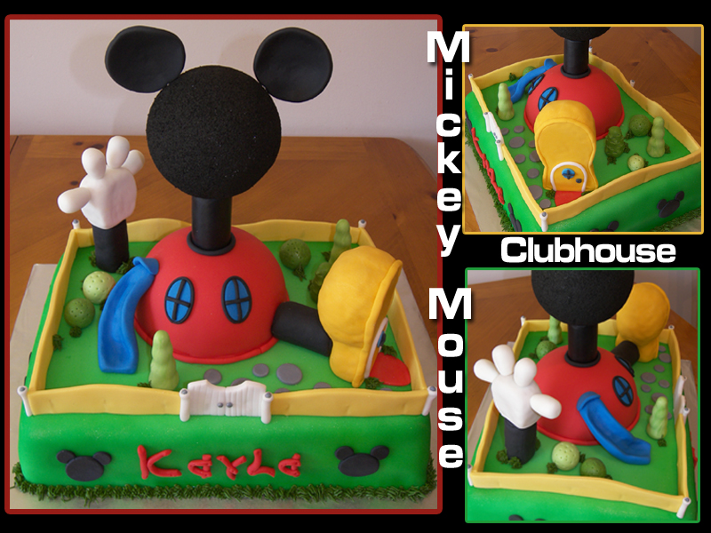 Pin Boys Mickey Mouse Rock Star Birthday Invitation Cake ...