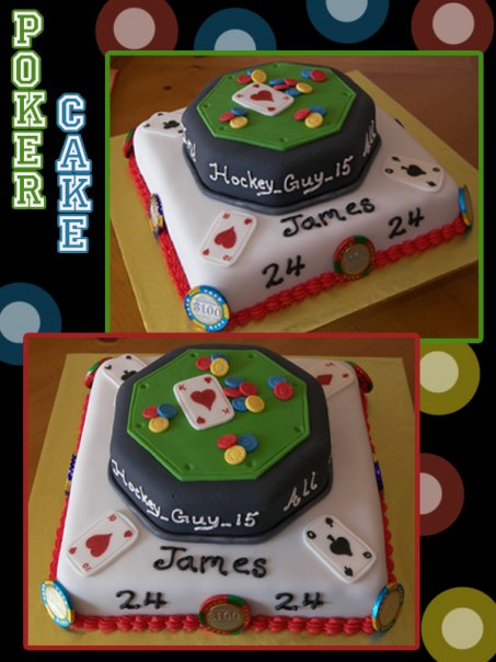 Creative Cakes By Sandy